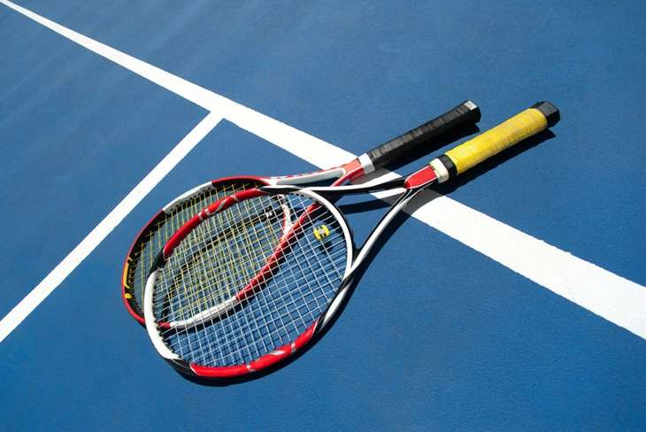 tennis racquet for beginners