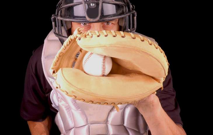 Best Youth Catchers Mitt