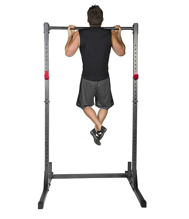 The Best Squat Rack With Pull Up Bar Reviews In The World