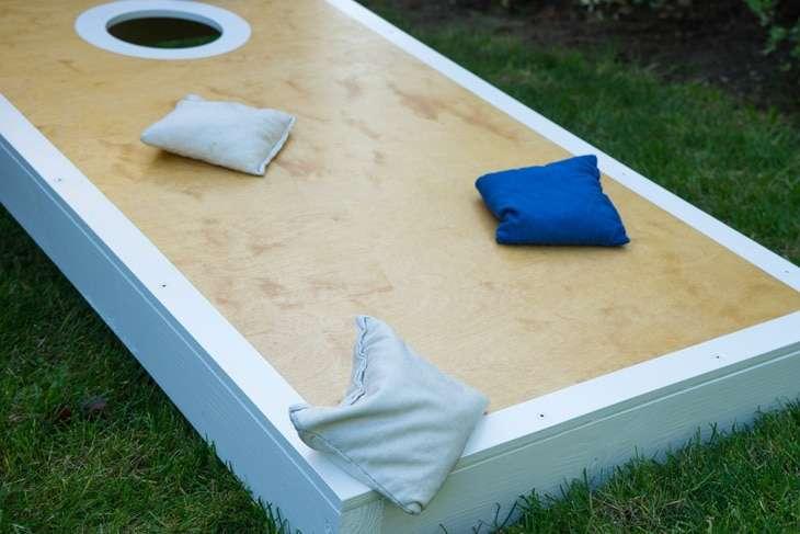 Cornhole Boards Reviews
