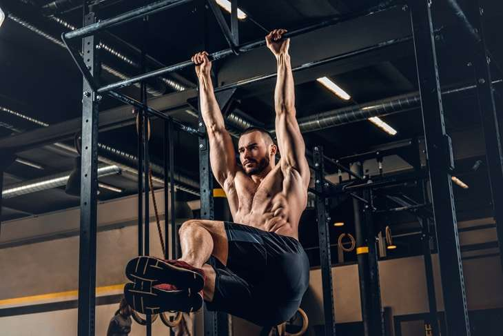Does Pull Ups Work Abs