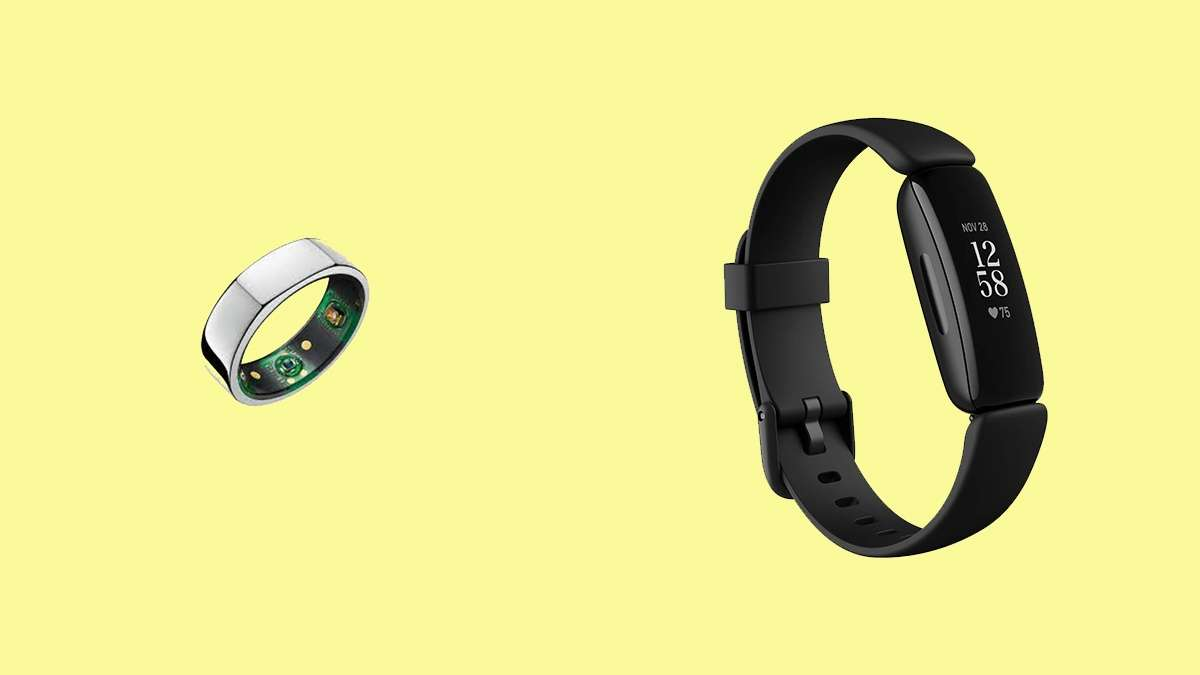 Oura Ring vs Fitbit